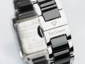 Une montre ceramique de marque