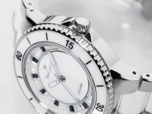 Une montre en ceramique, commet est-ce possible ?