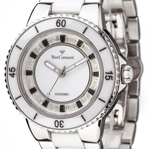 Pourquoi choisir une montre en ceramique ?
